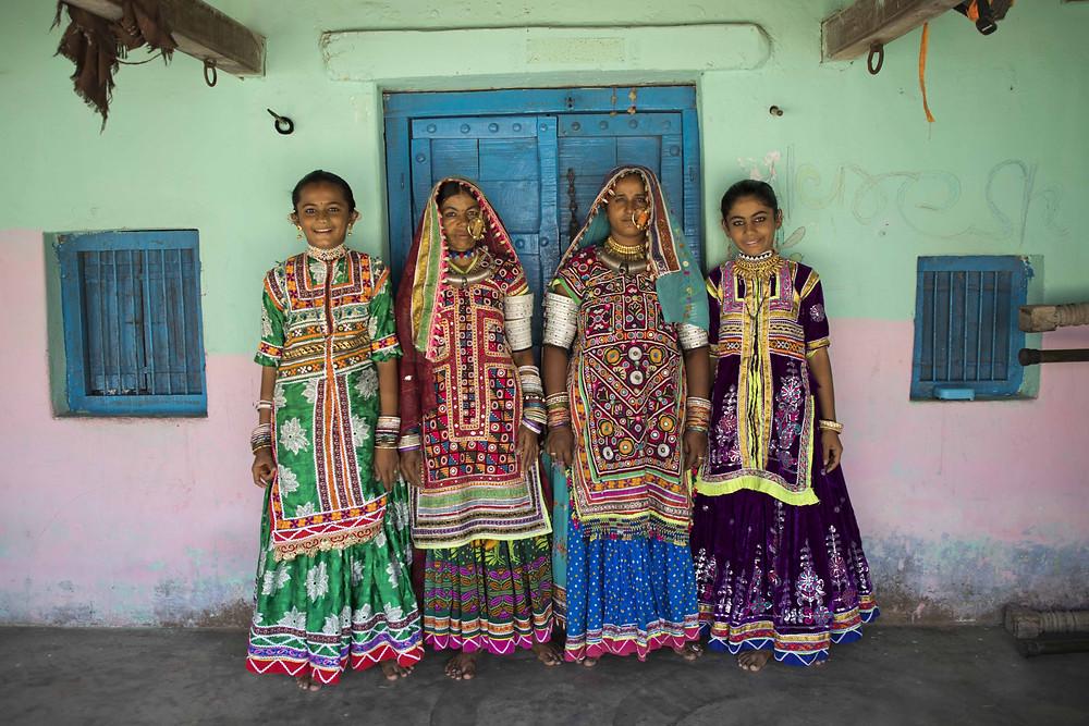 Meghwals of Gujarat