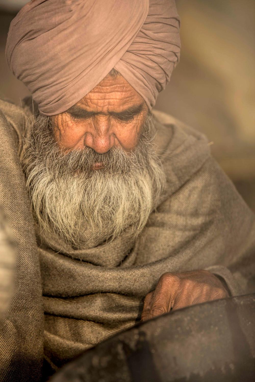 Jaggery makers of Punjab