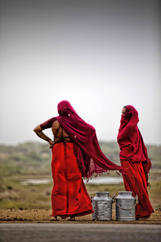 Rabari lifestyle