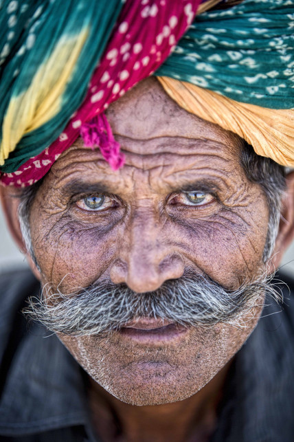 People of the Thar