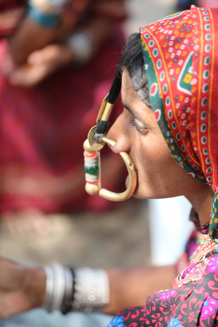 A yong Dhaneta jat girl
