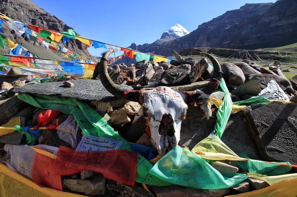 Yamdwar at Kailash