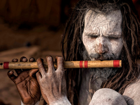 Tips to photograph Naga Sadhus