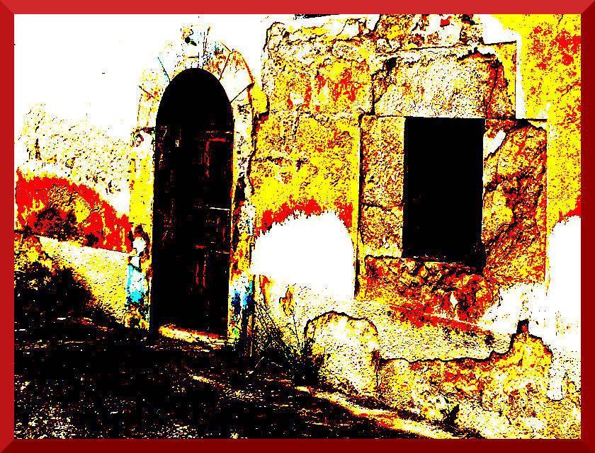 Antigua Casa San Ignacio. Pedreña.