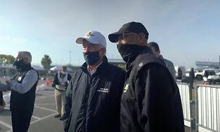 Roger Penske and NXG
