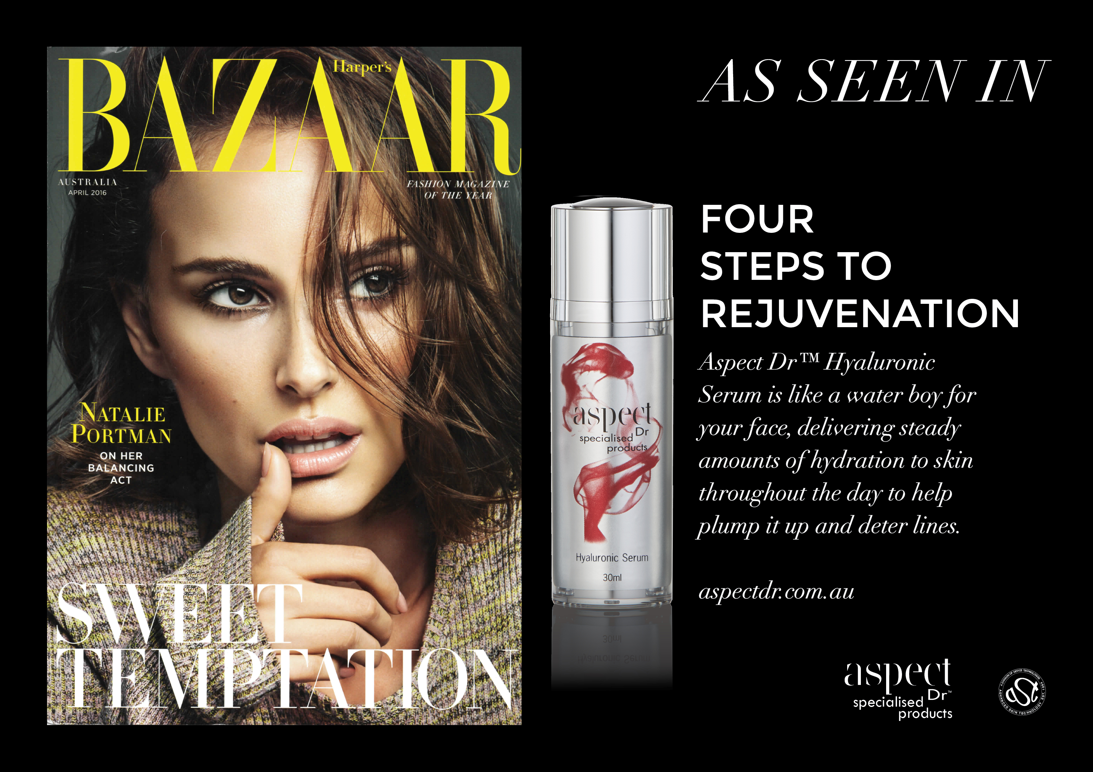 Aspect Dr - Hyaluronic Serum - Harpers Bazaar(1)
