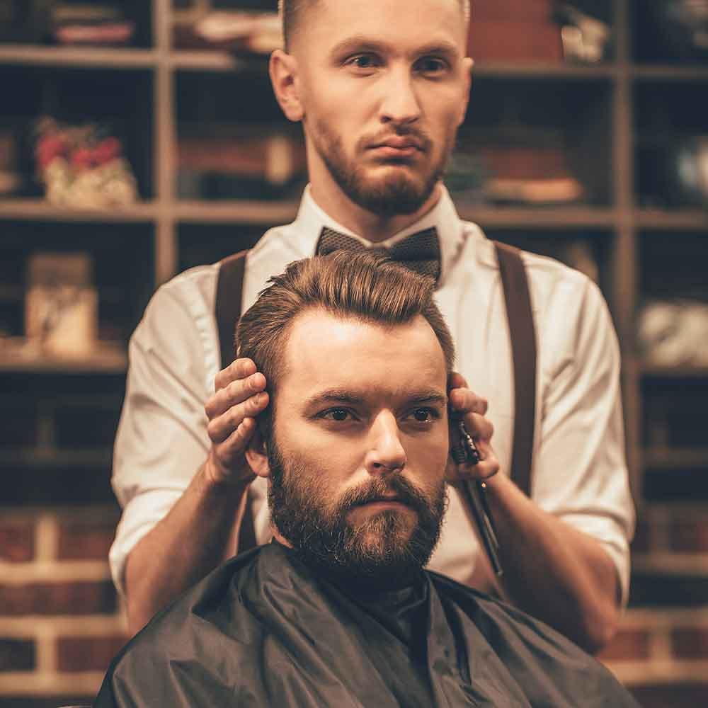 Efor Merkez - Saç Kesimi