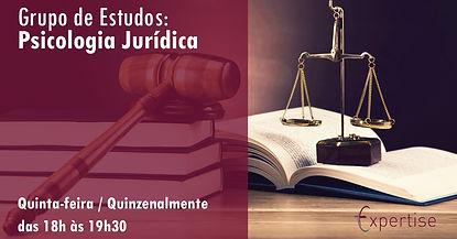 Grupo de Estudos - Psicologia Jurídica.j