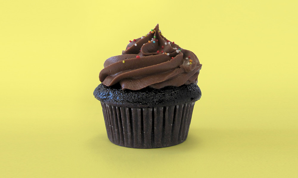 Is Your Gut Making You Eat That Cupcake