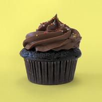 Chocolate Cupcake Yellow