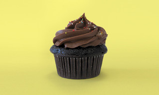 10/18 - Chocolate Cupcake Day