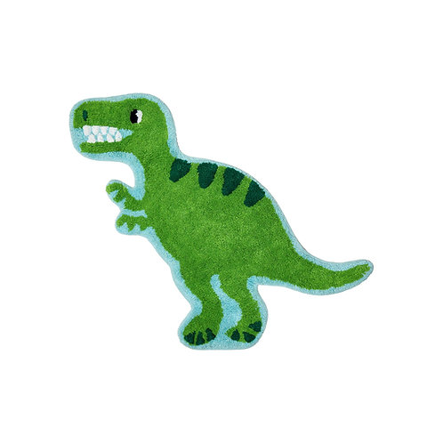 Roarsome Dinosaur T-Rex Rug