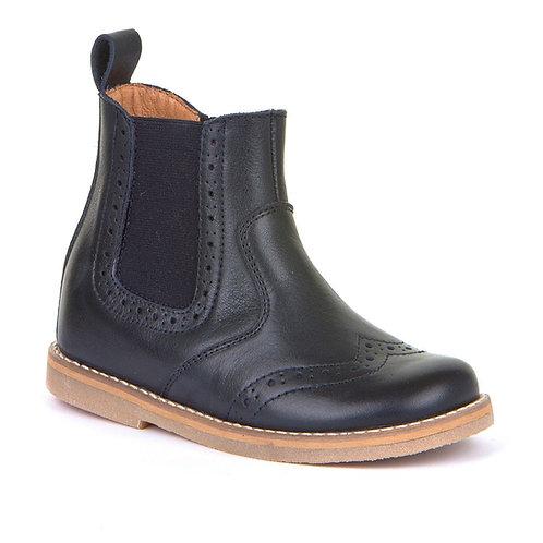 Froddo Chelsea Boot (navy leather)