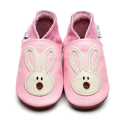 Inch Blue Baby Shoe Flopsy (pink)