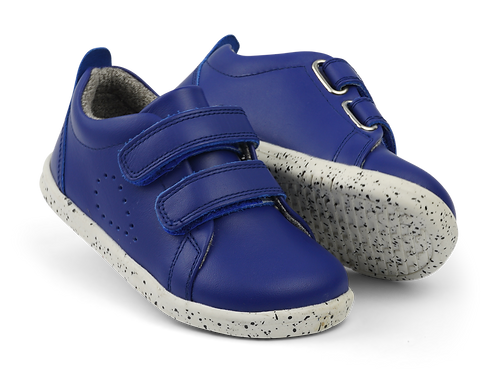 Bobux IW Grass Court (blueberry)