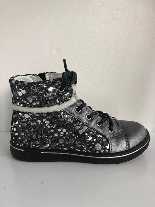 Ricosta Pepino Chilbie Boot (silver leather)