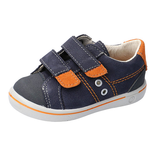 Ricosta Pepino Nippy (navy/orange)