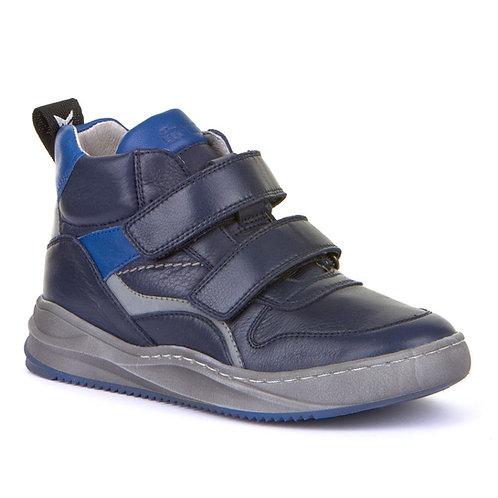 Froddo Hi-top Boot (blue)