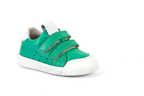 Froddo Rosario casual shoe (green)