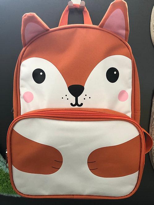 Fox Kawaii Friends Backpack