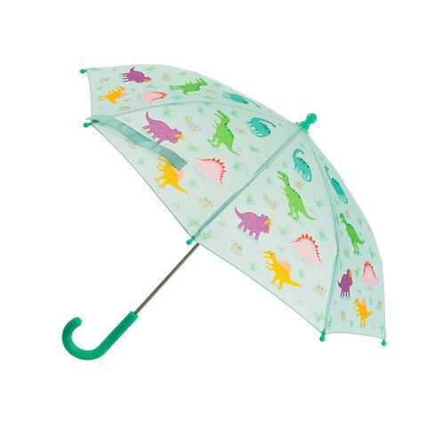 Roarsome Dinosaurs Kids' Umbrella