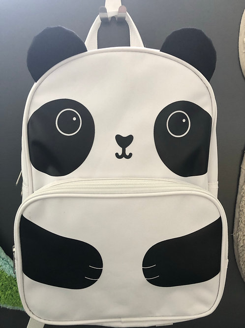Panda Kawaii Friends Backpack