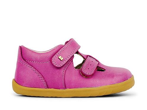Bobux SU Jack and Jill (pink)