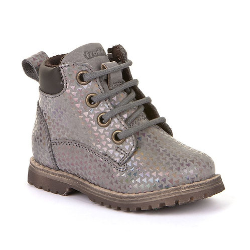 Froddo Boot (silver)