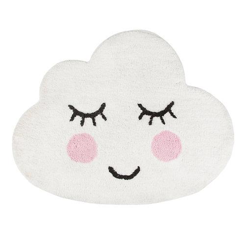 Sweet Dreams Smiling Cloud Rug