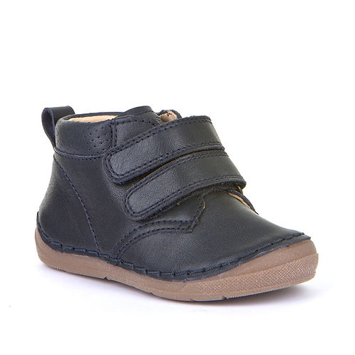 Froddo Soft Sole Boot (navy leather)