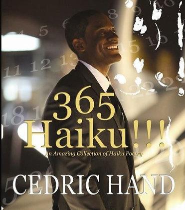 365 Haiku!!! by Cedric Hand