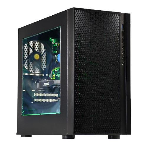 Nyx Intel i3 RX 580