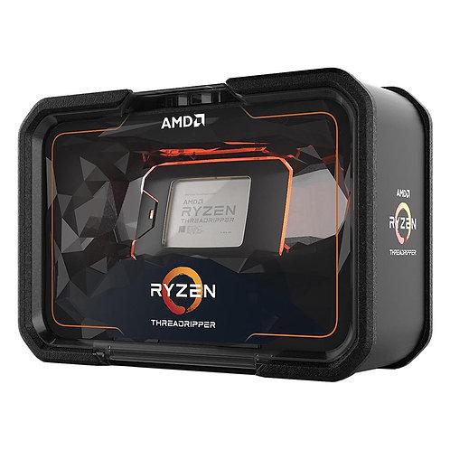 AMD Ryzen Threadripper 2970WX CPU 24 Core/48 Threads Unlocked Max Speed 4.2GHz