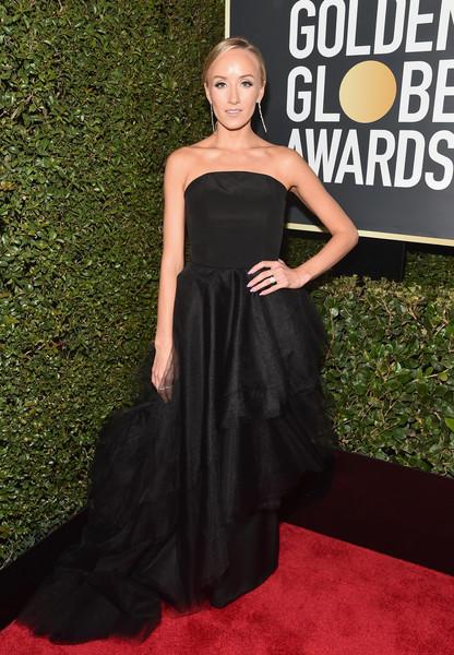 Nastia+Liukin+75th+Annual+Golden+Globe+Awards+uQSogqRH5BMl