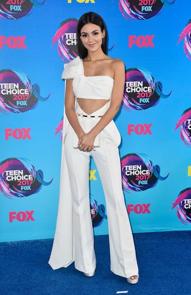 Victoria+Justice+Teen+Choice+Awards+2017+Arrivals+87qAlKkXAdhl