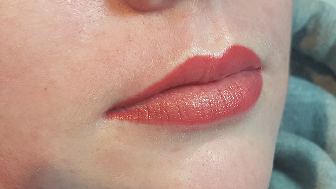Full Lip Blush