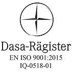 Certificazione di Qualità AQS
