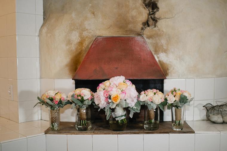 bouquets, bouquets