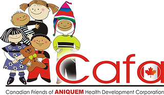 Canadian Friends of ANIQUEM Health Development Corporaton