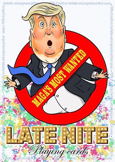 The Late Nite Pack