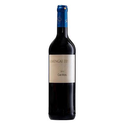CabMerl Rotwein Cuvée trocken - 0,75 L