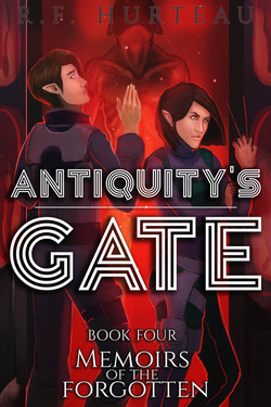 Antiquity's Gate: Memoirs of the Forgotten