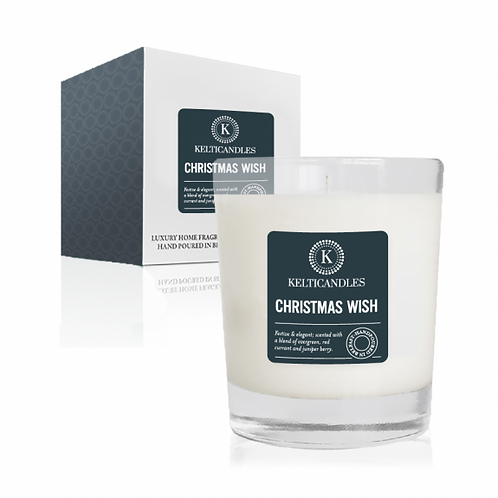 Christmas Wish Candle