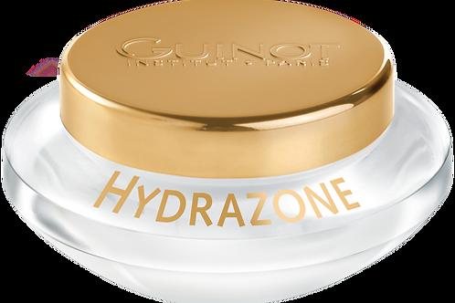 Creme Hydrazone Peaux Deshydratees