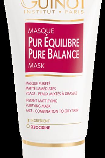 Masque Soin Pur Equilibre