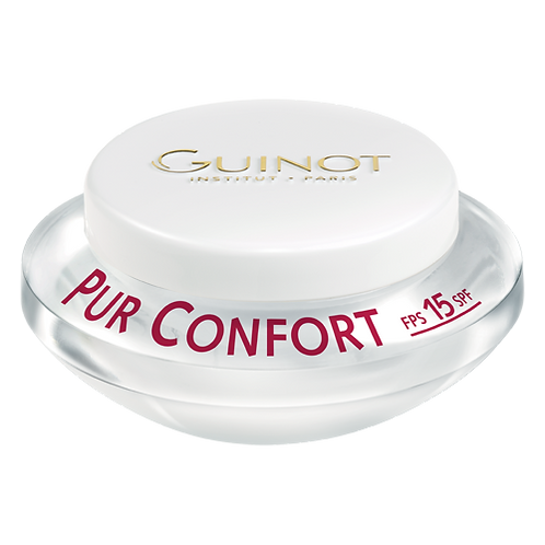 Creme Pur Confort SPF15
