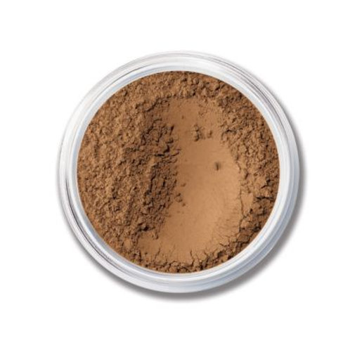 ORIGINAL FOUNDATION SPF 15 - Warm deep 8g