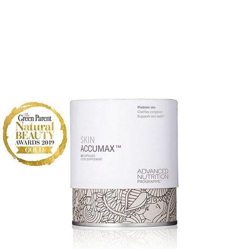 SKIN ACCUMAX™ 60 capsules
