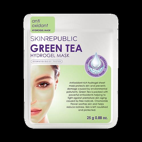 Skin Republic green tea mud mask