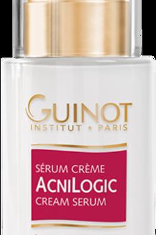 Serum Creme Acnilogic